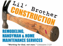Lil Brother Construction